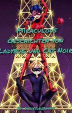 Miraculous-Geschichten Von Ladybug Und Cat Noir by Tascha16