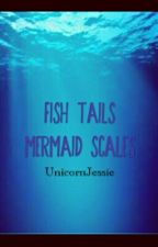 Fish Tails, Mermaid Scales [Discontinued] by baztard-
