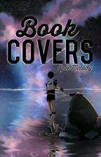 Book Covers [Open Requests] by bi-bi-yall