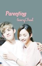 Parenting  | Jeongcheol by channie_baby
