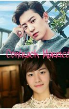 Contrack Married (CHANBAEK) by P_Qmerin07foys