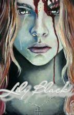 Lily Black Y Los Poderes Del Universo. by kellygonza