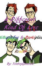 A Different Kind Of Love | AntiSepticEye & Darkiplier x Reader by SilverflameFTW