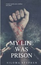 My Life Was Prison, In Prison I Was Free by Silomasays