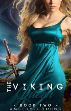 The Viking Queen by -itsamethyst