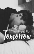 The Fight for Tomorrow by after_hello