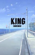 King [Taoris] by emoEmuu