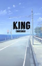 King [Taoris] by emoEmuu