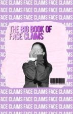 The Big Book Of Face Claims ♡ by ModernFangirls
