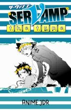 servamp's ❀ the type by animejdr