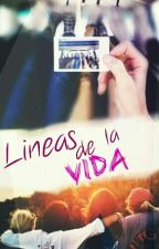 Lineas De La Vida  by Smallbrokendreams