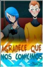 -Agradece Que Nos Conocimos- (N. Fonnie) #FNAFHS by 7KAAT7