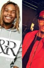 Fetty Wap And August Alsina BoyxBoy Love Story  by Briana_loves_cash