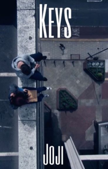 Keys [Joji Miller x Reader]
