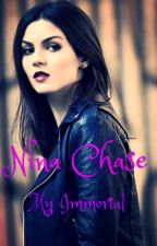 Nina Chase: My Immortal by ForeverMysticFalls