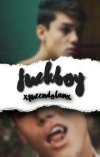 FuckBoy/ G.D by xQueenDolanx