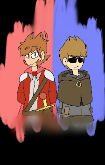 We Aren't So Different(TomTord)
