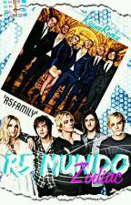 ~R5 Mundo Zodiac~ by KissmeRocky
