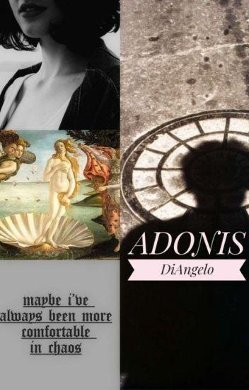Adonis; Nico di'Angelo.