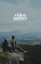 Video Games by oceanwaved