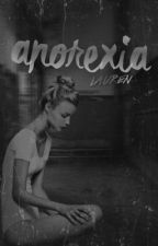 Anorexia - My Story (Fiction) by laurennbooo