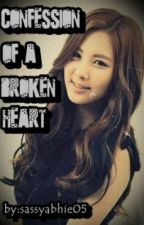 [LMBFBF SIDE STORY] CONFESSION OF A BROKEN HEART!!~ by sassyabhie05