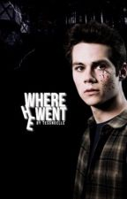 WHERE HE WENT [A Teen Wolf Fanfiction] by TessNoelle