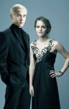 My 7th year: Dramione by hendrixs1