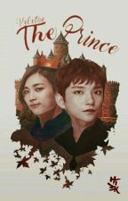 The Prince ➳ JiHan by -Vxlxtae