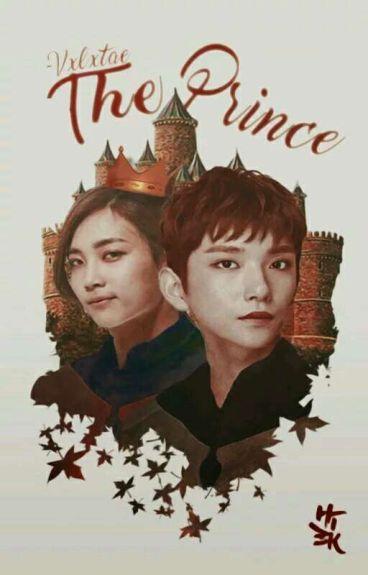 The Prince ➳ JiHan