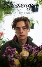 Messenger; Cole Sprouse. by karlaMejiaC