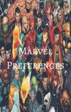 Marvel Preferences by Emma0000007