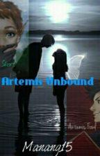Artemis Unbound  by Manang15