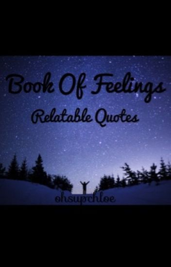 Book of Feelings