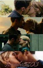 Our Love (Divergent No-War) by nevaehc3703