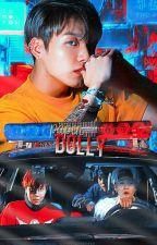 『paper dolly ─ jungkook 』 by KISSMXPJM