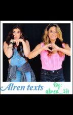 Alren texts by alren_5H