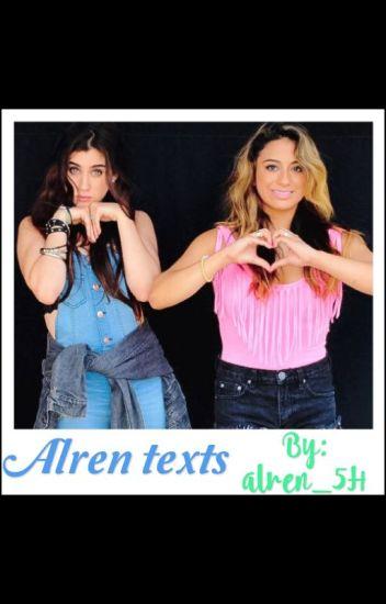 Alren texts