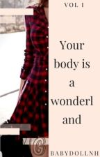 Your body is a wonderland | Niall centric |  by babydollnh