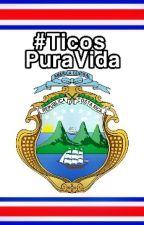 #TicosPuraVida by TicosPuraVida