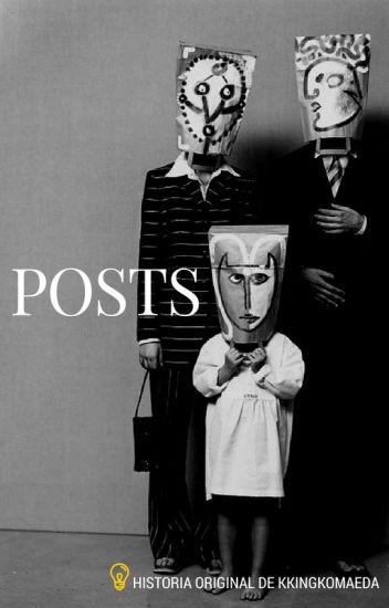 Posts; vkook