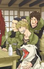 Naruto One-shots/Love Stories by Shippo