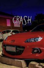 Crash by wednesdaylily_n