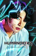 """HUMANOID """"00"""" [SuKook] by MintSugaIceCream"""