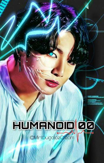 "HUMANOID ""00"" [SuKook]"