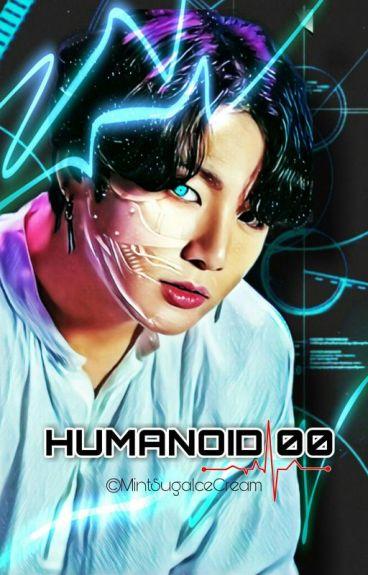 """HUMANOID """"00"""" [SuKook] PAUSADA"""