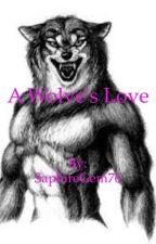 MCD Werewolves X Reader//A Wolve's Love by SaphireGem76