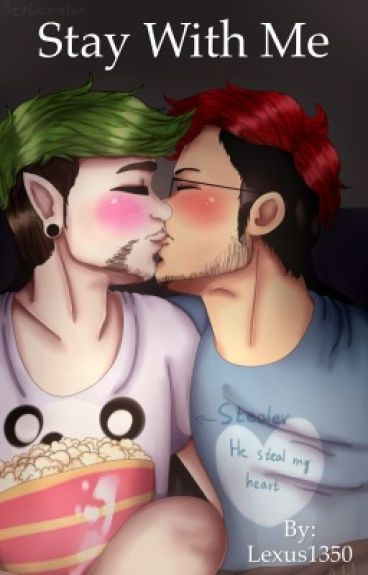 Stay With Me- a septiplier fanfiction