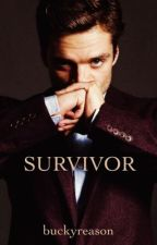 Survivor [Sebastian Stan] by buckyreason
