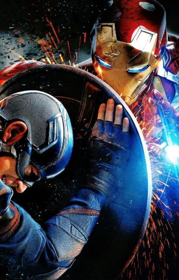 Stony : La vida despues De Civil War